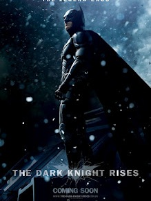 Review: The Dark KnightRises