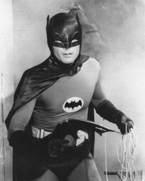 The Best BatmanIs…