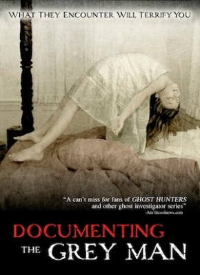 Review: Documenting the Grey Man