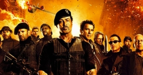 Review: The Expendables 2