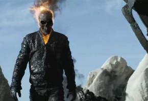 Review: Ghost Rider: Spirit ofVengenace