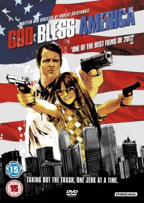 Review: God Bless America