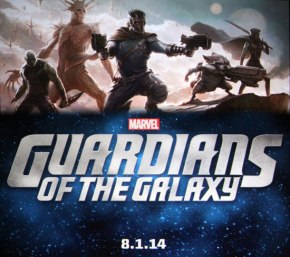 "That's A Wrap! ""Guardians Of The Galaxy"" Finishes Shooting"
