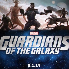 """Guardians of the Galaxy"" Lead Down To Two Names"