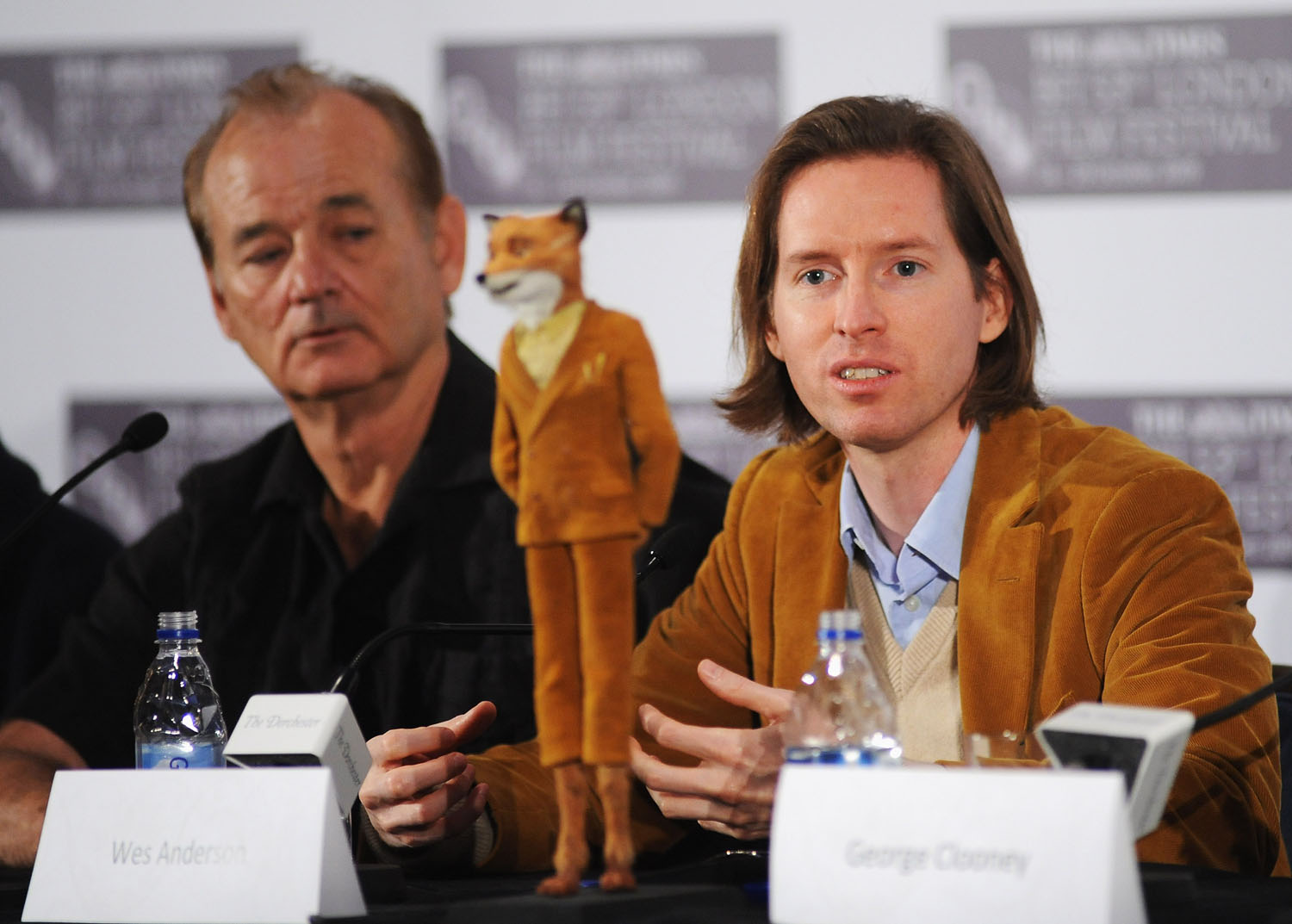 aware of the cast that has The Fantastic Mr Fox Cast