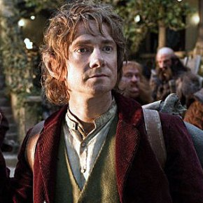 New trailer for The Hobbit, Stephen King's The Shining sequel, Spider-man comic ending, and more