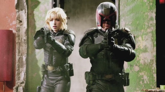 Olivia-Thirlby-Karl-Urban-Dredd-photo