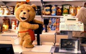 Review: Ted