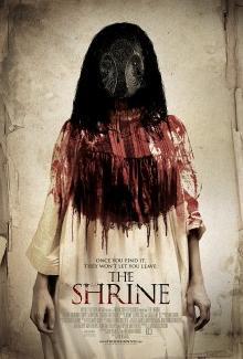 Review: The Shrine
