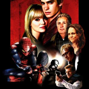 Review: The AmazingSpider-man