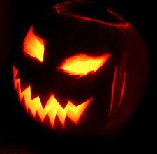 10 Halloween Treats: PartOne