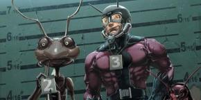 "The Front-Runners Revealed For Lead Role In Edgar Wright's ""Ant-Man"""