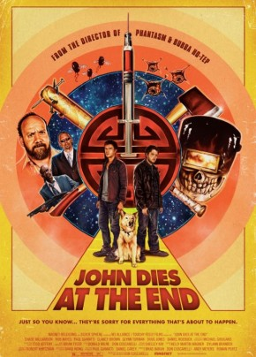 Blu-ray Review: John Dies at the End