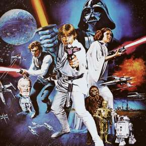 Disney Have Bought Lucasfilm – Star Wars: Episode 7Coming!