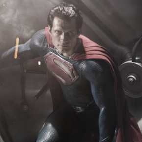 """Early Reaction To """"Man Of Steel""""; Is It AnyGood?"""