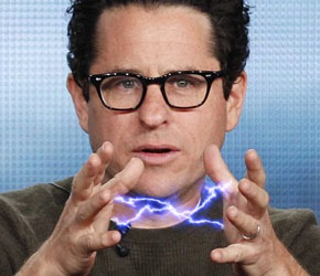 J.J. Abrams Turned Down Star Wars: Episode VII