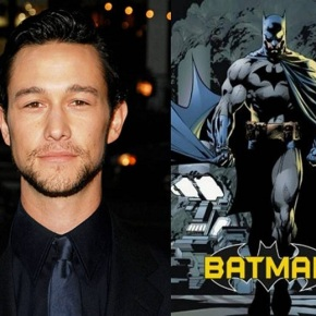 Is Joseph Gordon-Levitt Playing Batman In The Upcoming Justice League Movie?