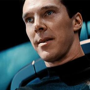Benedict Cumberbatch Discusses His Star Trek Into Darkness Villain