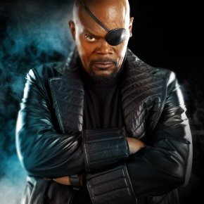"Nick Fury To Appear In ""Agents Of S.H.I.E.L.D.""?"