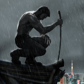 "Hugh Jackman Discusses ""The Wolverine"", Expect An X-Men Cameo"