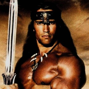 """Arnold-Starring """"The Legend of Conan"""" Shooting Early2015?"""