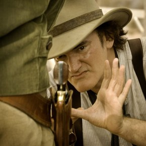 "Quentin Tarantino Wants Extended ""Django Unchained"" for TV"