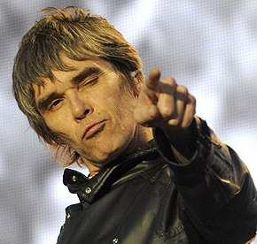 """Shane Meadows' Stone Roses Doc """"Made Of Stone"""" Gets ReleaseDate"""