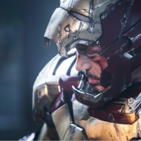 "Video: ""Iron Man 3"" Super Bowl Teaser Trailer And NewPoster"