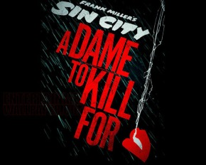 "Video: Trailer for ""Sin City: A Dame to Kill For"""