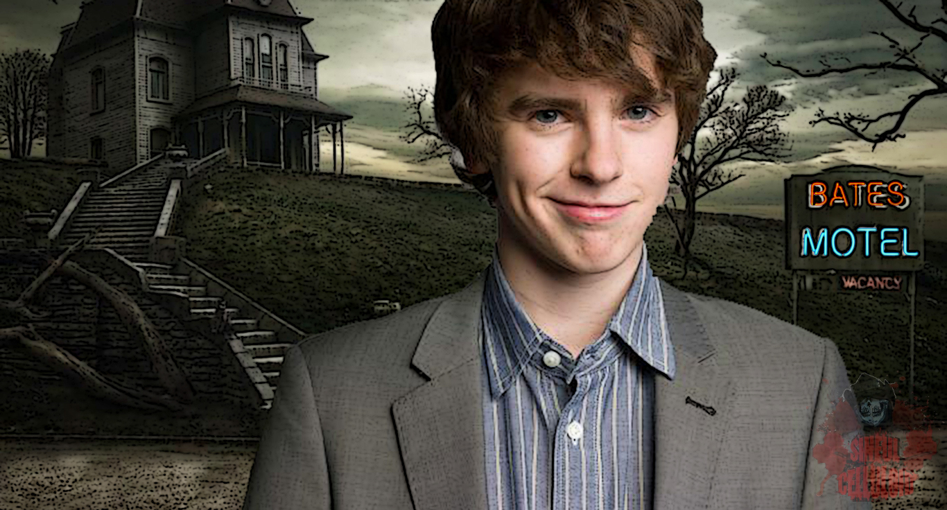 The upcoming Bates Motel has finally been given a premiere date.