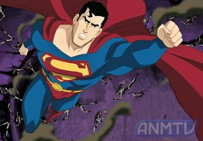 "Video: The Trailer For ""Superman: Unbound"" Is Here"