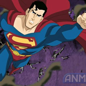 """Video: The Trailer For """"Superman: Unbound"""" IsHere"""