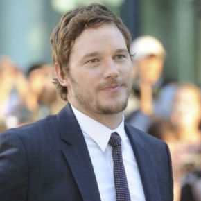 """Chris Pratt Talks """"Guardians Of TheGalaxy"""""""