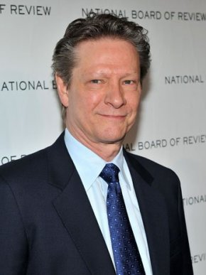 "Chris Cooper Is Norman Osborn In ""The Amazing Spider-Man 2"""