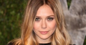 "Elizabeth Olsen Talks ""Godzilla"" And ""Avengers: Age OfUltron"""