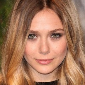 "Elizabeth Olsen Talks ""Godzilla"" And ""Avengers: Age Of Ultron"""