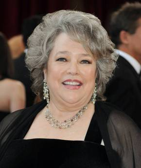 "Kathy Bates' ""American Horror Story"" Character To Be Horrible"