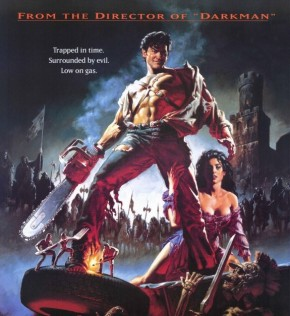 "Bruce Campbell Interested In ""Army Of Darkness 2"""