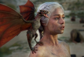 """Return Date Revealed for """"Game ofThrones"""""""