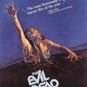 """Evil Dead"" TV Series Confirmed; Release Date Revealed for ""The Conjuring 2""; ""Insidious 3"" Pushed Back; New Wolf Man Movie"