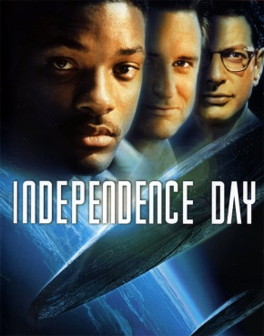 "Two Scripts Have Been Finished For ""Independence Day 2"""