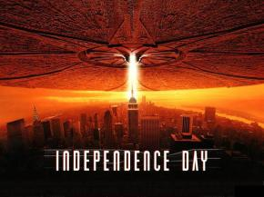"Plot Details For ""Independence Day"" Sequel"