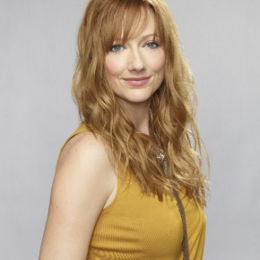 """Judy Greer Joins """"Dawn Of The Planet Of TheApes"""""""