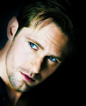 "Alexander Skarsgard In Talks For ""The Crow"""