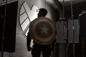 """Captain America: The Winter Soldier"" Timeline Revealed"