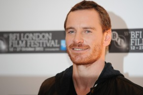 Michael Fassbender To Play Macbeth