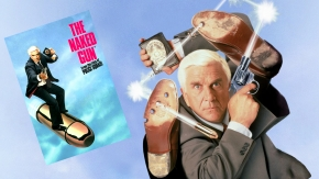 "The New ""Naked Gun"" Will be a Sequel"