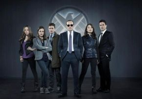 Clark Gregg Talks Agent Coulson's Return From theGrave