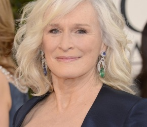 """Glenn Close Joins """"Guardians Of TheGalaxy"""""""