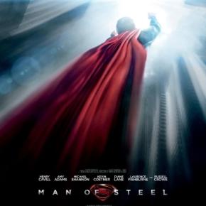 """Zack Snyder Talks Destruction In """"Man OfSteel"""""""